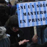 Juicios en Zaragoza por venta ambulante: Sobrevivir no es delito.