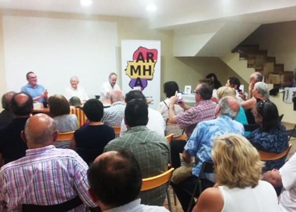 Martín Arnal: el último maquis de Aragón