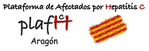 PLAFHC, ARAGON. Plataforma afectados por la hepatitis C, Aragón.