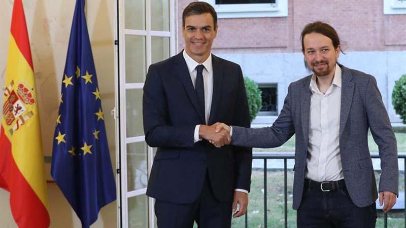 La letra pequeña de los presupuestos PSOE-Podemos