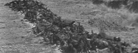 NI OLVIDO , NI PERDON. Badajoz, 14 de Agosto de 1936