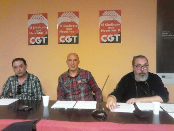 """EL 22M TOMAMOS MADRID. """"La lucha sindical debe involucrarse en las Marchas por la Dignidad del 22M"""""""