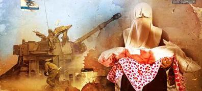 Gaza, entre la rebelión y el sacrificio