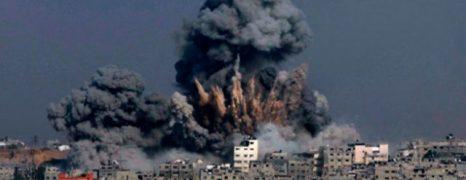 la Unión Europea y EEUU han sido los causantes del nuevo terrorismo que asola sus ciudades.