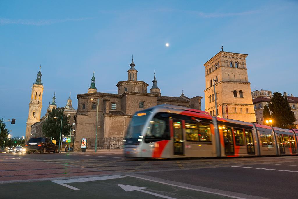 -Nota de prensa-  ASUNTO: Incidencia en el tranvía, repercute en el servicio de autobús urbano
