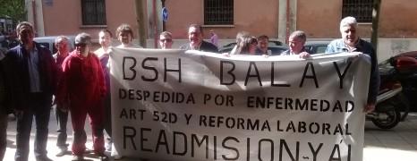 ESLABON Nº 183. BOLETIN INFORMATIVO A LOS TRABAJADORES, POR IA-TIB