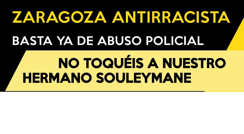 Novedades sobre Souleymane tras las declaraciones de los primeros testigos.