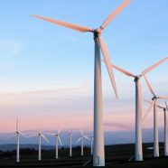 Un escándalo de seguridad laboral sacude a la potente industria danesa de aerogeneradores