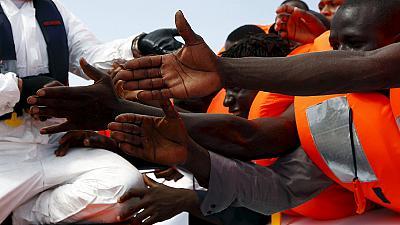 Muerte de inmigrantes en el Mediterráneo son producto del modelo imperial
