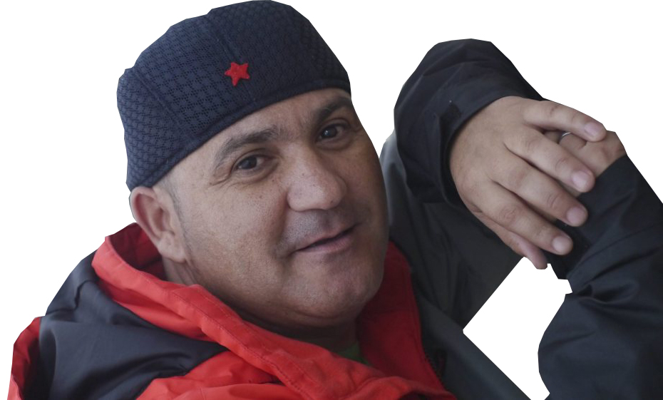 Andrés Bódalo inicia una huelga de hambre