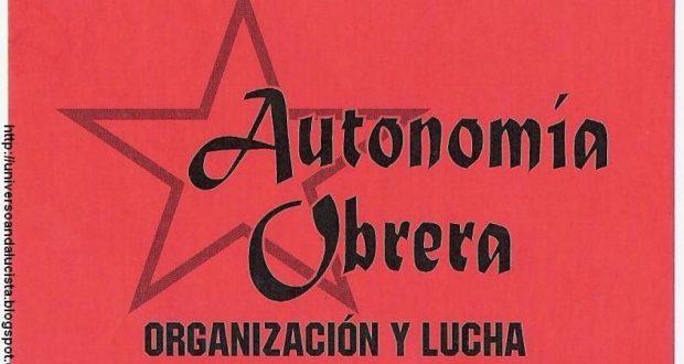 Los sindicatos de clase CGT y Autonomía Obrera ante la venta de armas a cambio de trabajo en astilleros