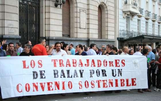 EL 22M TOMAMOS MADRID. COMUNICADO DEL COMITÉ DE EMPRESA BSH  BALAY LA CARTUJA