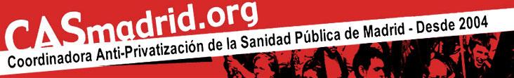 Unidos Podemos renuncia a luchar contra la privatización de la sanidad