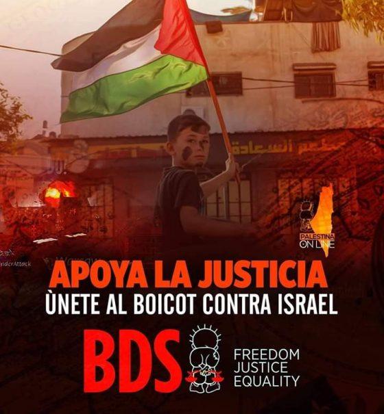 Los trabajadores de CAF (Beasain, Guipuzcoa), no quieren construir el tranvía de Jerusalén