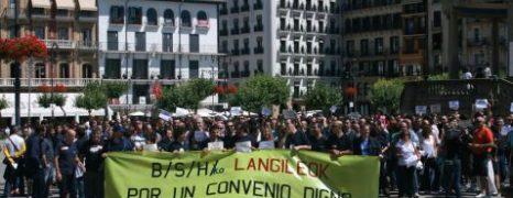 ESLABON 199. ¡Se cerró el convenio de Balay, sin nuestra firma ni la de los trabajadores en precario!