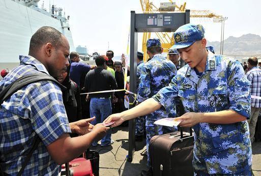 China humilla a EEUU y marca el ritmo en la nueva geopolítica