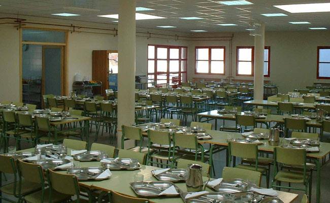 CCOO convocará huelga en varios comedores escolares aragoneses por el impago de salarios