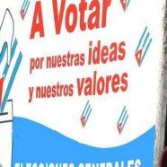 Cuba: Convocan elecciones generales
