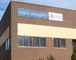 Despidos y convenio en COPO Zaragoza.