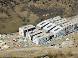 Lo que nadie te está contando sobre el nuevo Hospital de Villalba.