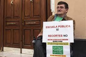 """CGT Enseñanza """"cierra el curso"""" con movilizaciones y juicio este jueves contra Aramayona, Marisol y Marga"""