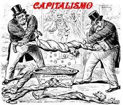 EL PROBLEMA NO ES EL ÉBOLA, ES EL CAPITALISMO