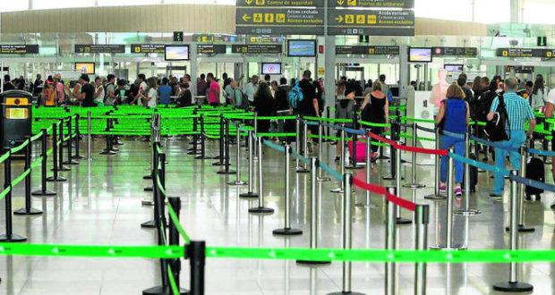 El gobierno entra en zona pánico ante la posibilidad de que el conflicto en los aeropuertos se extienda
