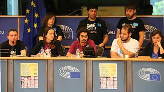 Principales intervenciones por la libertad de expresión del pasado jueves en la Eurocámara