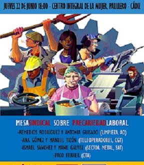 Tejiendo la unidad del sindicalismo alternativo