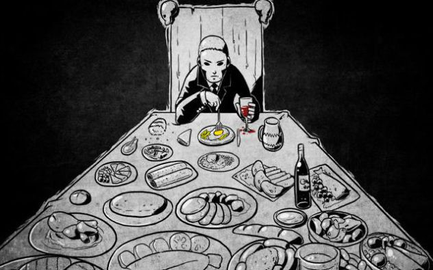 Venezuela: ¿escasez de alimentos o chantaje?, por Pasqualina Curcio