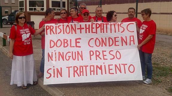 Denuncian que 1.140 presos tienen hepatitis C y no están siendo tratados