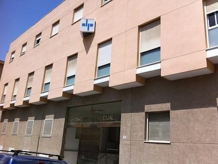 """Andalucía: hospitales Hermanos Pascual ofertan operaciones """"gratis"""" a pacientes en lista de espera de la sanidad pública"""