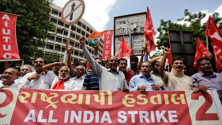BANGLADESH: OTRA HUELGA QUE NO HA SIDO NOTICIA EN LOS MEDIOS