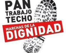 RESOLUCION DE LAS MARCHAS DE LA DIGNIDAD A FAVORDEL DERECHO A DECIDIR DEL PUEBLO CATALAN