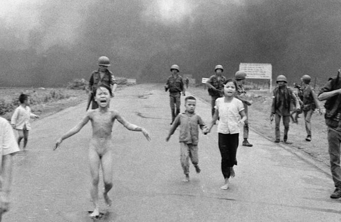 """Estados Unidos ha matado a más de 20 millones de personas en 37 """"Naciones víctima"""" desde la Segunda Guerra Mundial"""