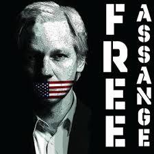 El disidente Julian Assange cumple dos años cercado por EEUU, Reino Unido y Suecia: ¿se imaginan que algo similar lo hicieran Cuba, Venezuela y Bolivia?