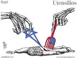 GAZA Y LA AMENAZA DE GUERRA MUNDIAL