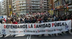 El PSOE CONTINUA CON LAS POLITICAS PRIVATIZADORAS Y DE EXCLUSIÓN