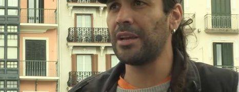 Nueva petición fiscal para Boro,periodista de La Haine encausado en la 2ª fase de la Operación Araña