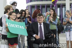 Desestimado el recurso de la Fiscalía contra la sentencia absolutoria de Antonio Aramayona, Marga Ribas y Marisol Ibáñez
