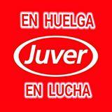 Los trabajadores de Juver organizan una Caja de Resistencia tras 30 días de huelga