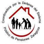 Rueda de prensa. Viernes 14 de Junio. Coordinadora por la Defensa del Sistema Publico de Pensiones- Zaragoza