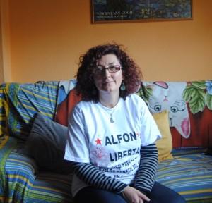 La madre de Alfon denuncia torturas