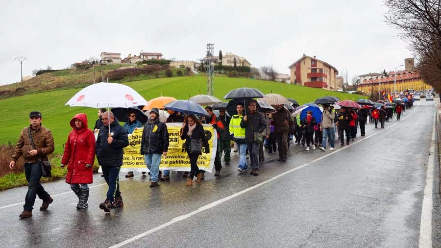 EL 22M TOMAMOS MADRID. Primeros pasos de las Marchas por la Dignidad
