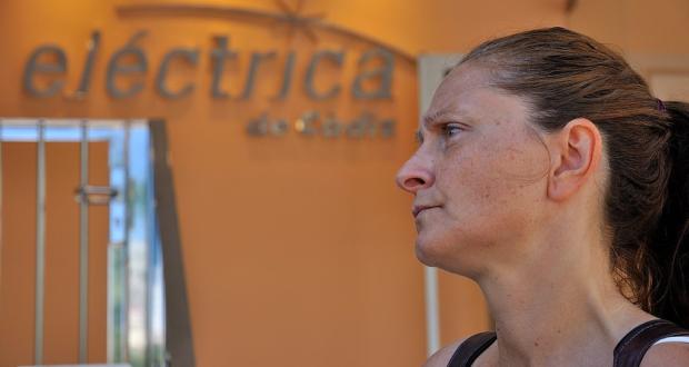 Miércoles 26, sigue la solidaridad con Marisa. Readmisión en Eléctrica de Cádiz