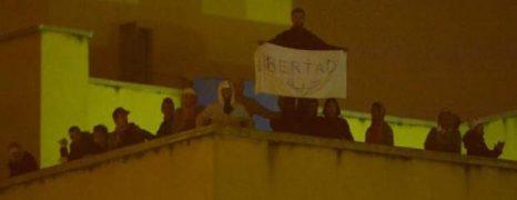 Finaliza el motín en la cárcel para inmigrantes de Madrid