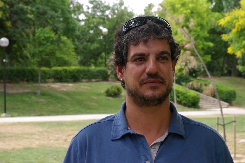"""José Luis Muro: """"Para conseguir la remunicipalización tienen que darse dos factores, que ZeC de un paso adelante, y reactivar la movilización"""""""