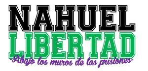 Nahuel quedará hoy en Libertad provisional tras casi 500 días encarcelado sin juicio ni pruebas