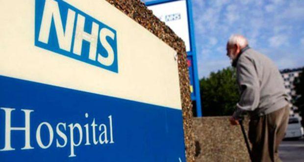 INGLATERRA. Colapso total en el sistema público sanitario