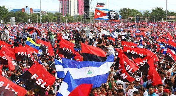 NICARAGUA. Algunas cosas que no cuenta el Telediario